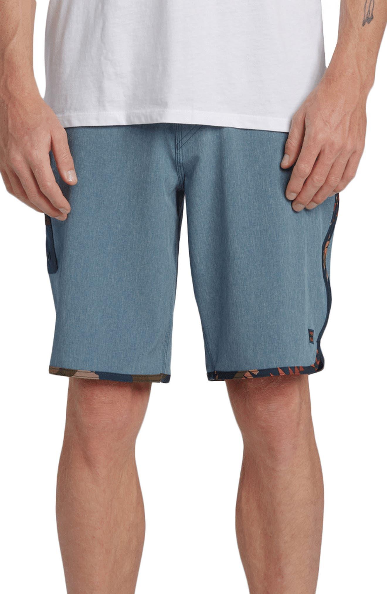 73 Pro Board Shorts