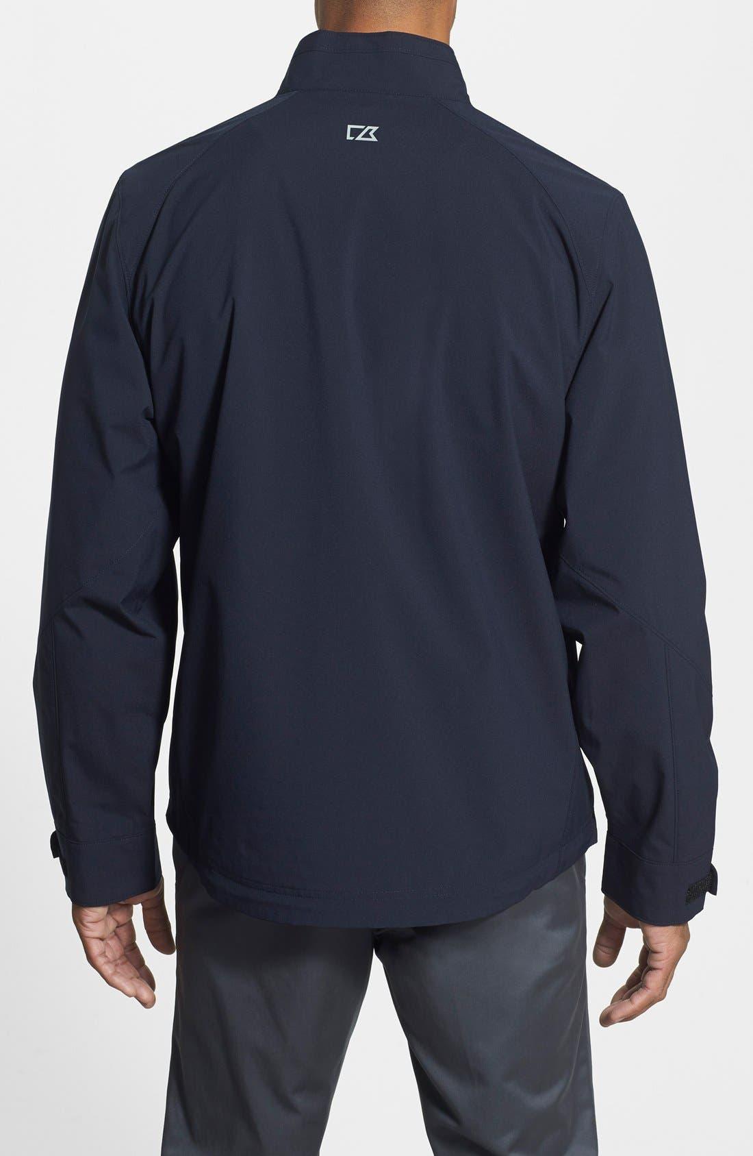 ,                             'Summit' WeatherTec Wind & Water Resistant Half Zip Jacket,                             Alternate thumbnail 39, color,                             420