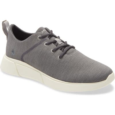 Hush Puppies Cooper Sneaker, Grey