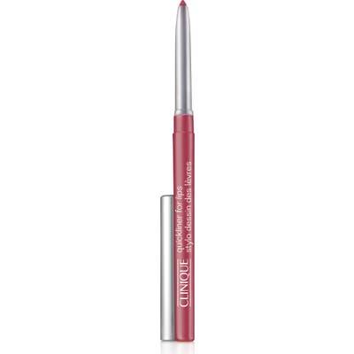 Clinique Quickliner For Lips - Velvet Rose