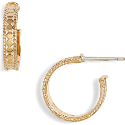 Anna Beck Small Hoop Earrings (Nordstrom Exclusive)