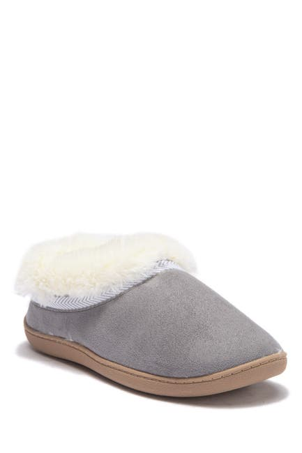 Image of Dr. Scholl's Tatum II Faux Fur Lined Slipper