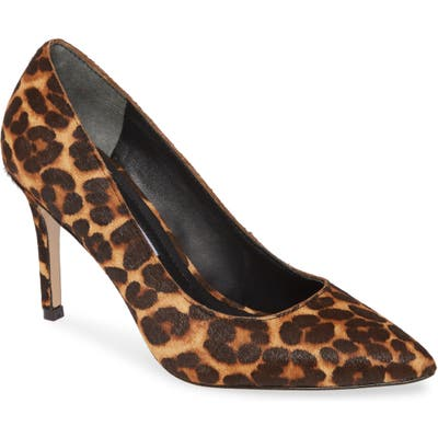 Charles David Vibe Pump, Brown