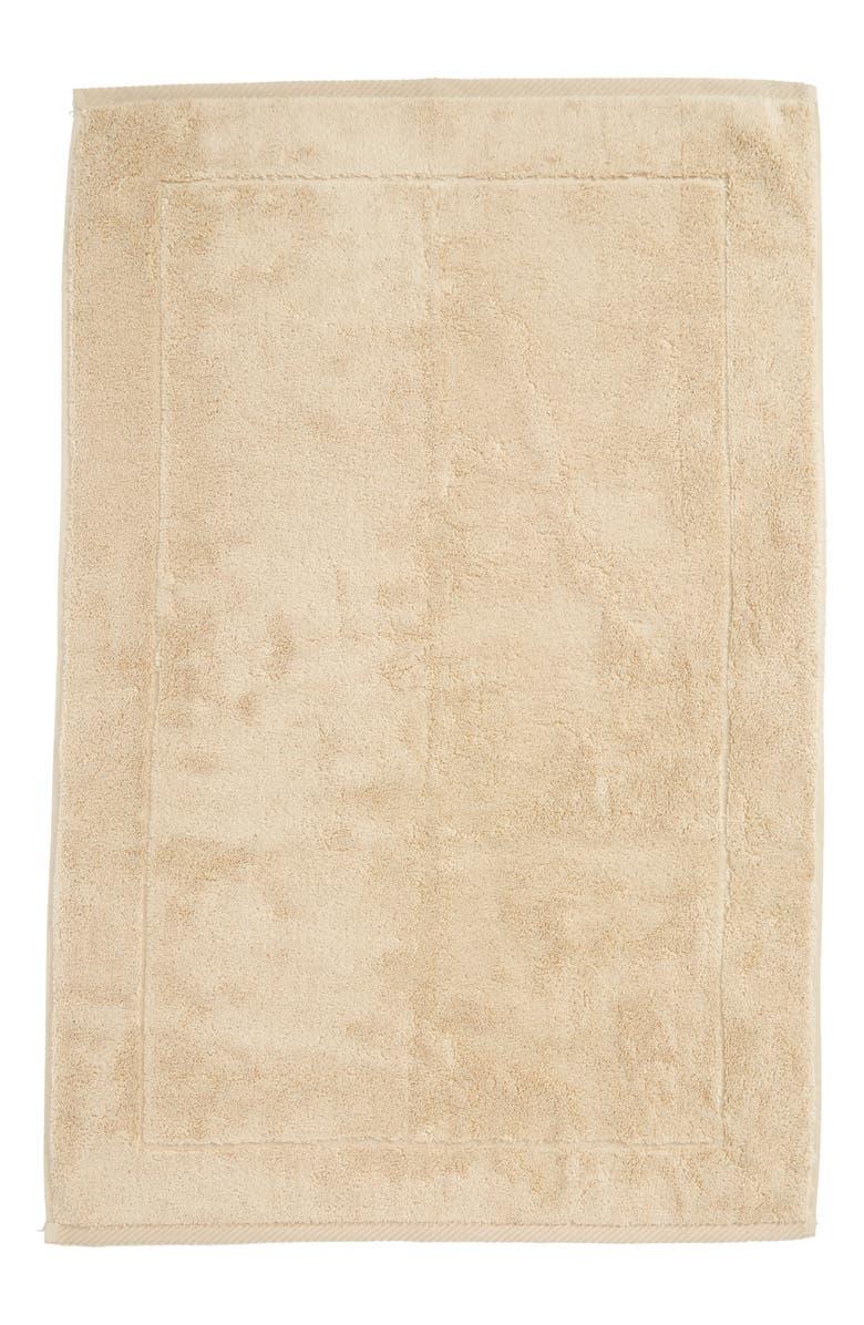 MATOUK Milagro Bath Mat, Main, color, LINEN