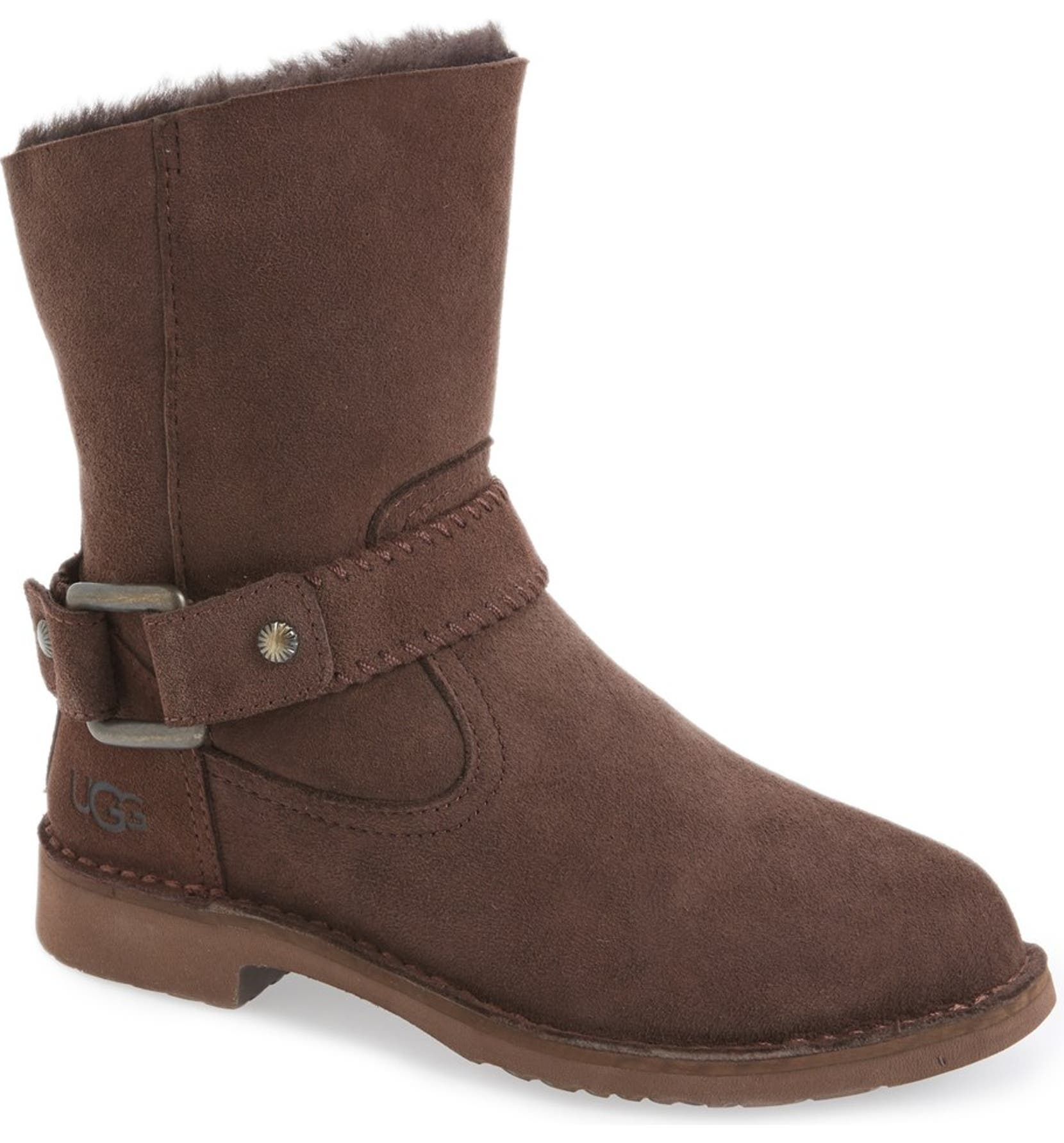 7c734a27646 Cedric Water Resistant Boot