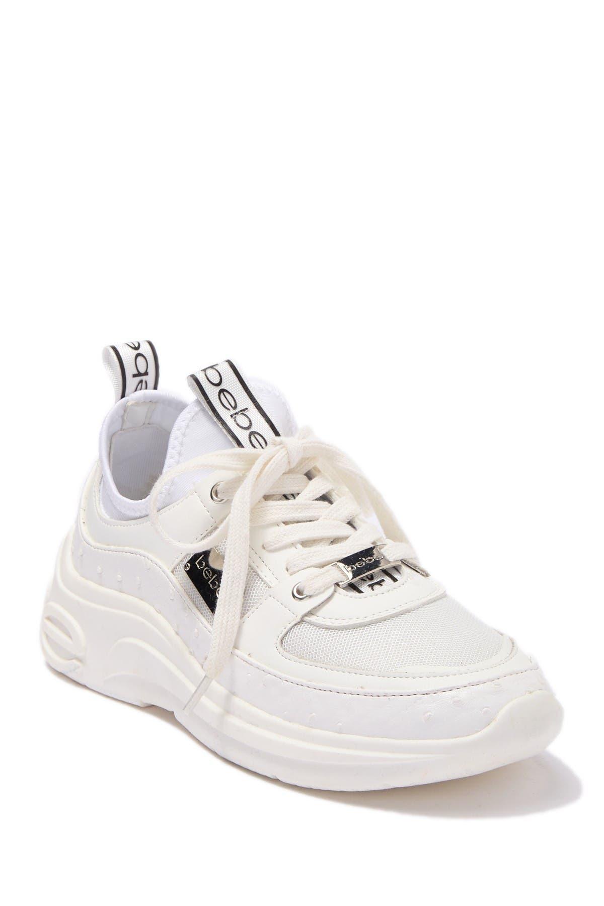 bebe | Lealea Chunky Sneaker