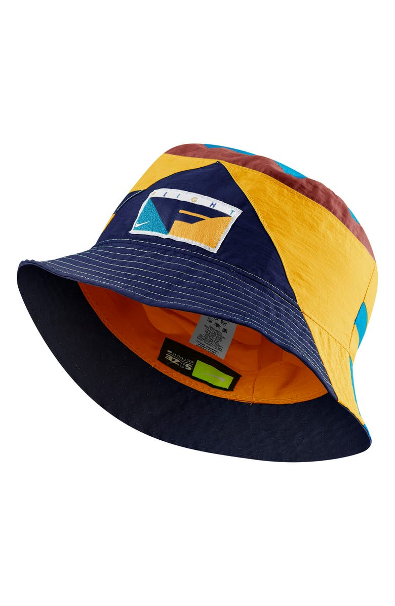 NIKE Flight B-Ball Bucket Hat, Main, color, 492