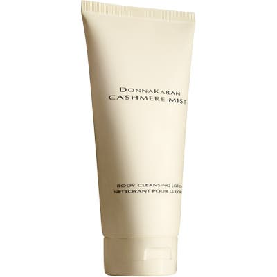 Donna Karan New York Cashmere Mist Body Cleansing Lotion