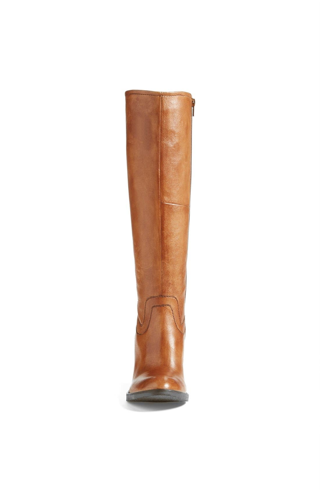 ,                             'Carrter' Knee High Leather Boot,                             Alternate thumbnail 12, color,                             203