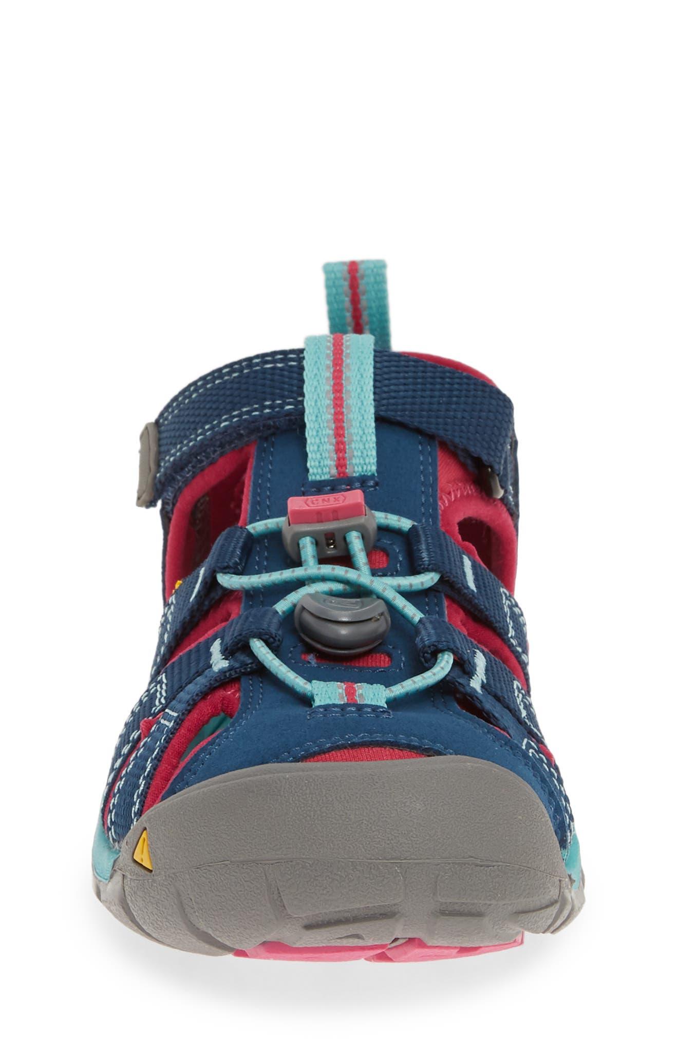 ,                             'Seacamp II' Water Friendly Sandal,                             Alternate thumbnail 47, color,                             408