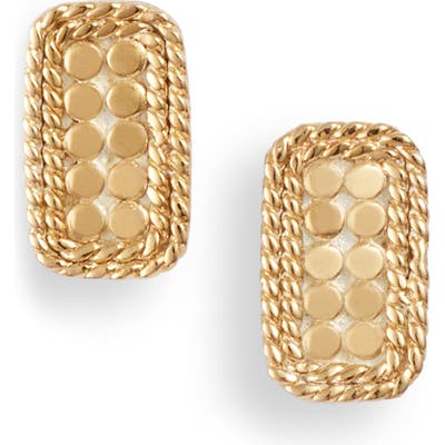 Anna Beck Bar Stud Earrings (Nordstrom Exclusive)