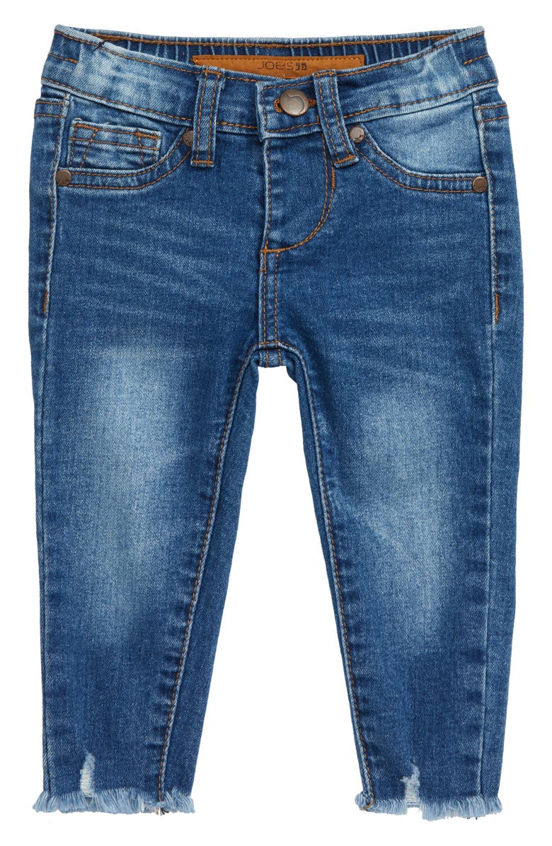 JOE'S Markie Skinny Ankle Jeans, Main, color, HAZE