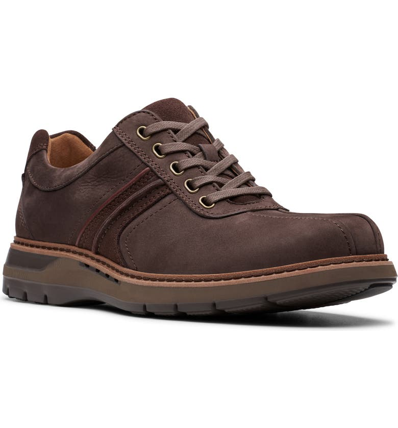 CLARKS<SUP>®</SUP> Un Ramble Go Sneaker, Main, color, 200