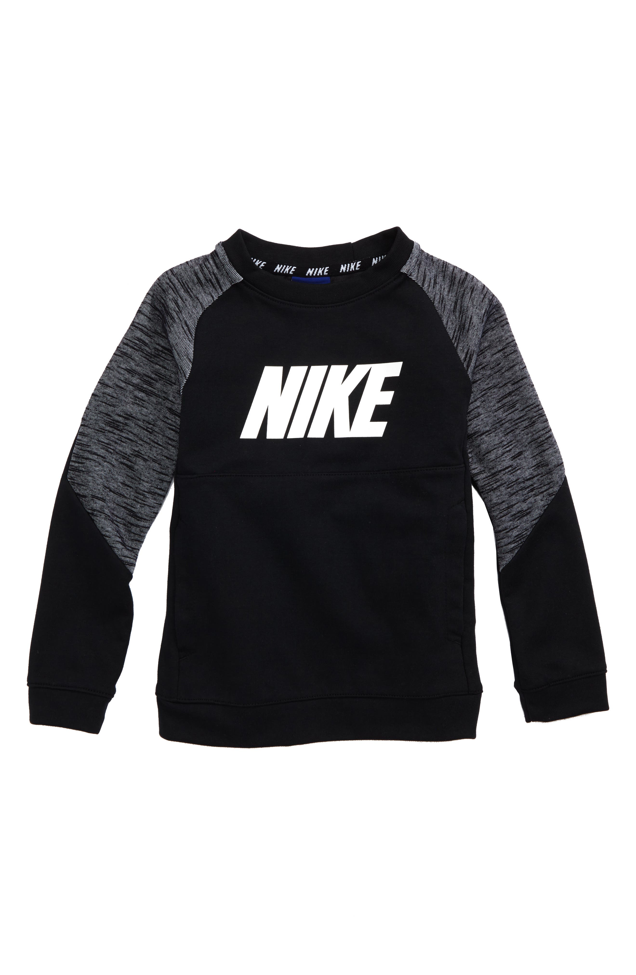 Nike Toddler//Boys Zip-Up Hoodie