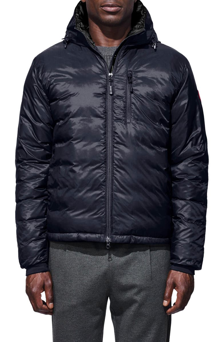 Canada Goose Lodge Slim Fit Packable Jacket