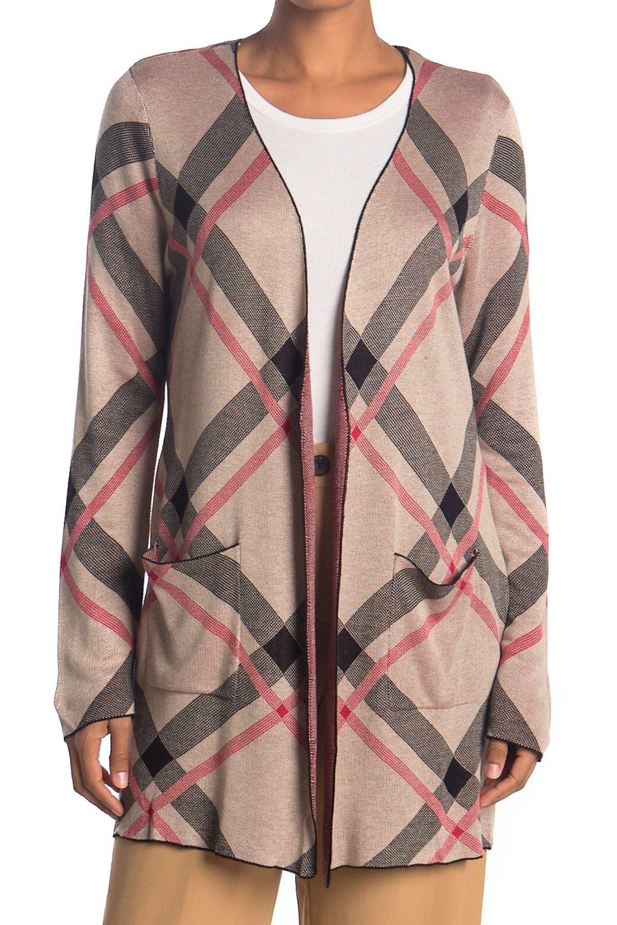 Image of JOSEPH A Lightweight Doubleknit Sweater