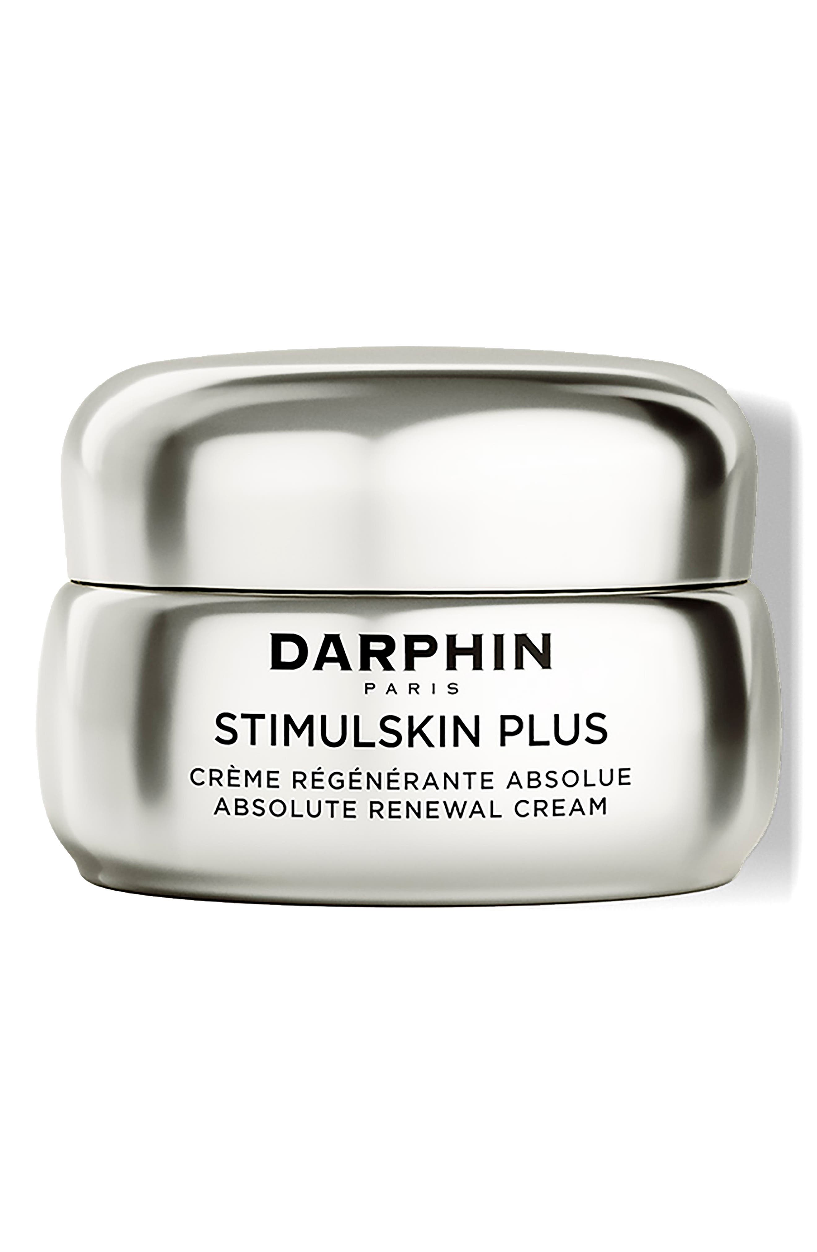 Stimulskin Plus Absolute Renewal Cream For Normal Skin Types