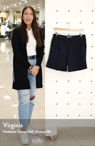 Elastic Waist Shorts, sales video thumbnail