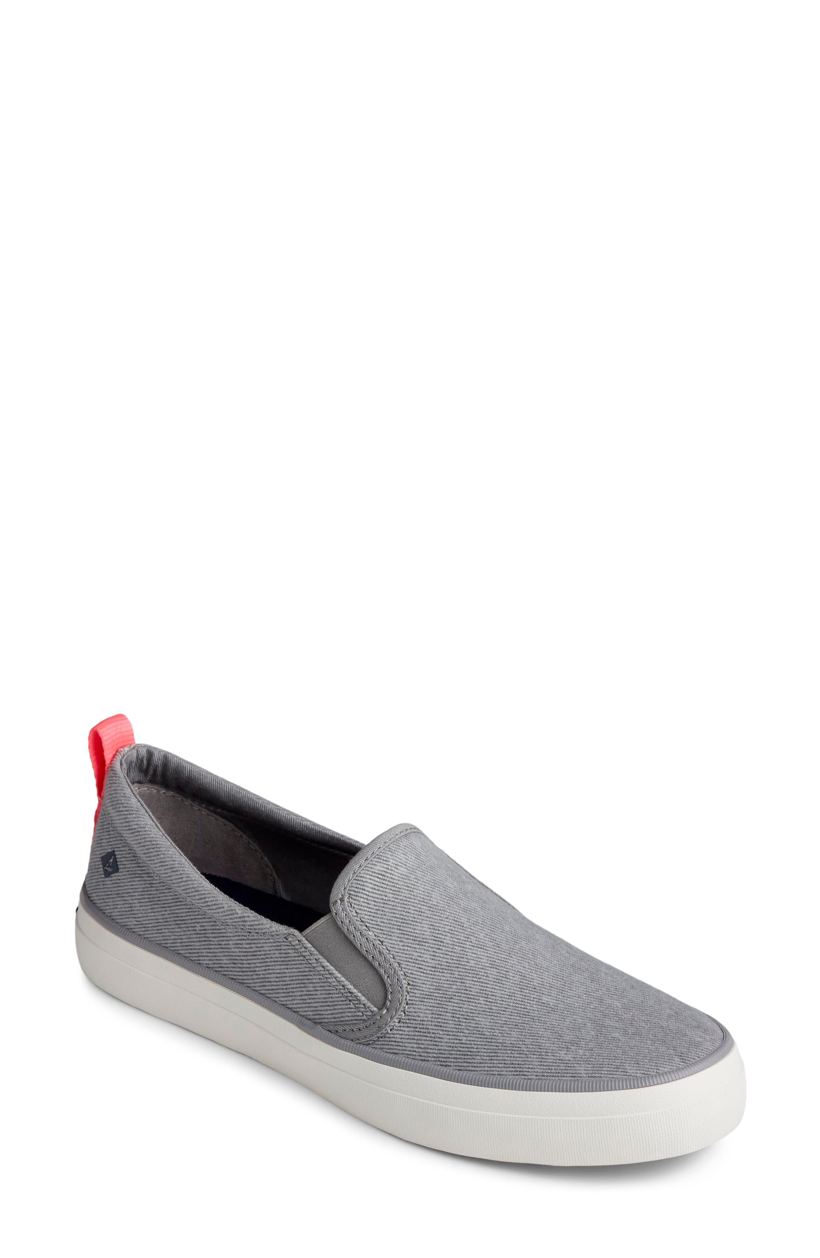 Sperry Crest Twin Gore Slip-On Sneaker