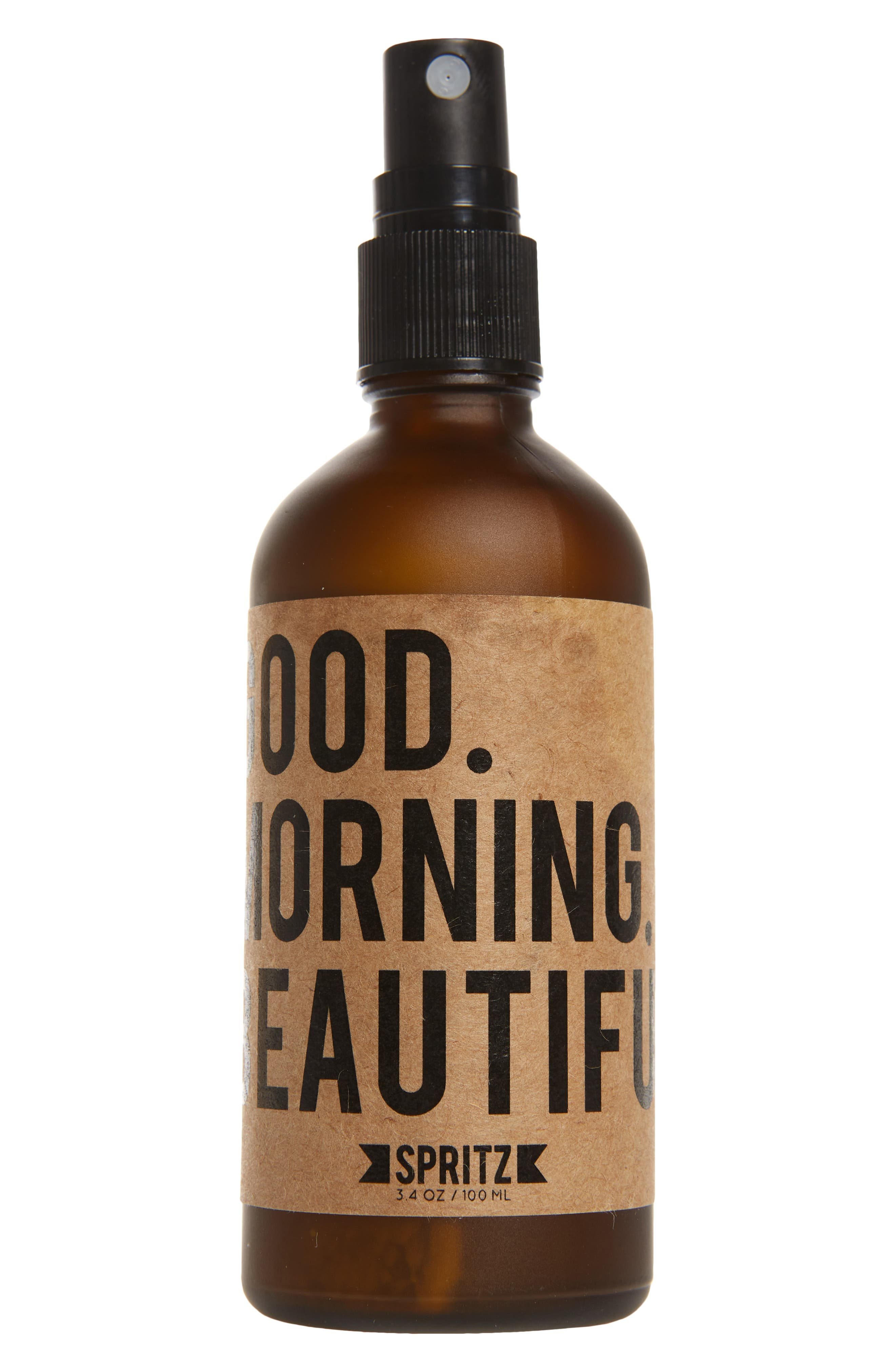 Good Morning Beautiful Essential Oil Face Mist