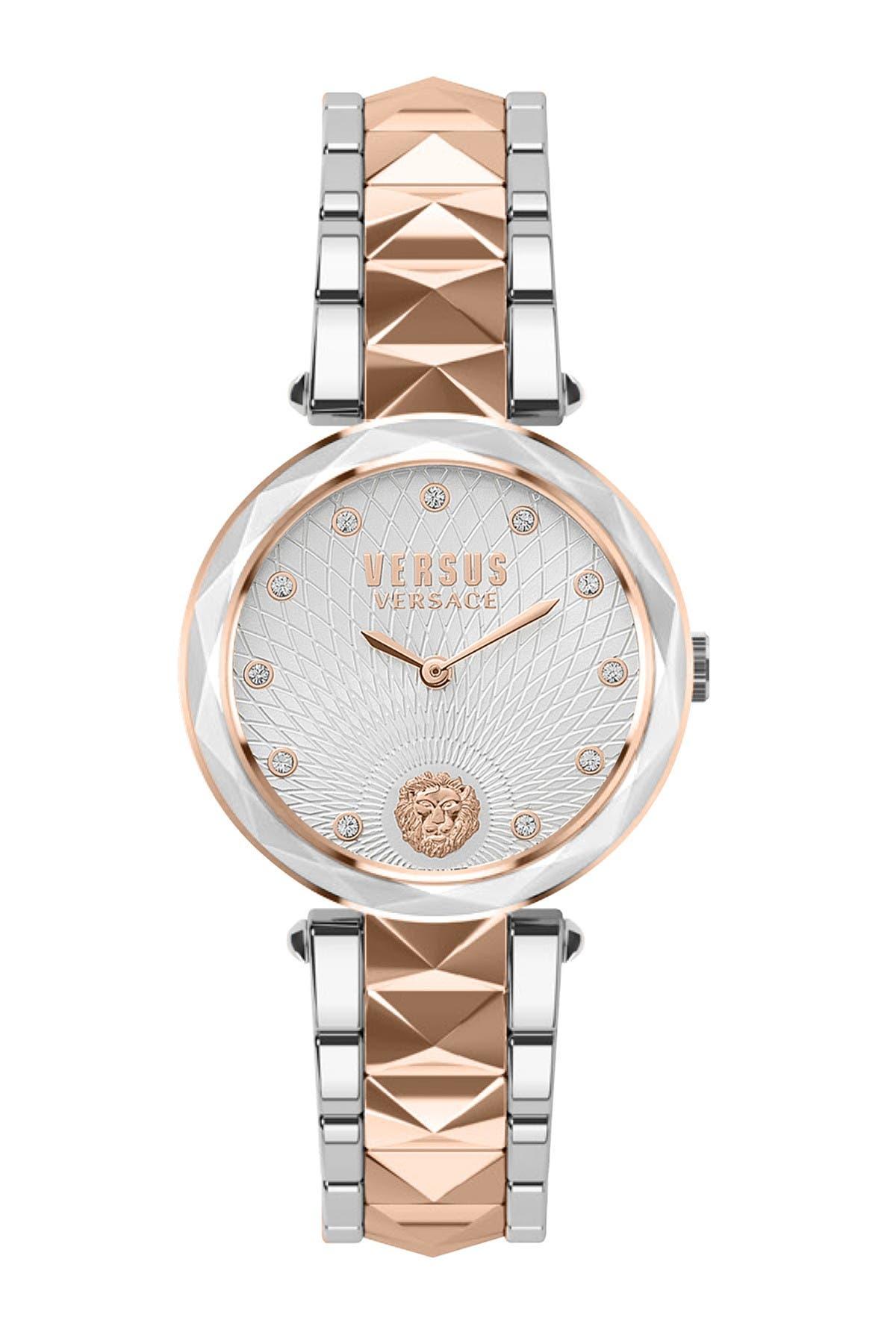 Image of VERSUS Women's Covent Garden Bracelet Watch, 36mm