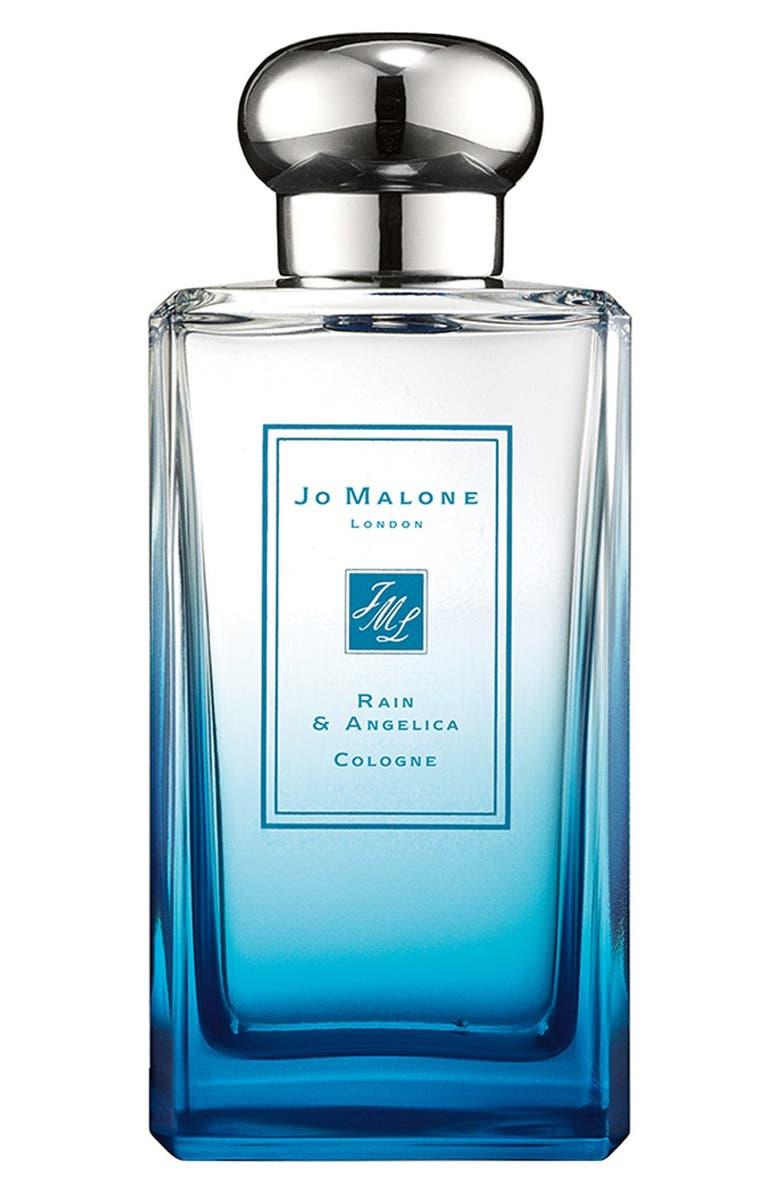 JO MALONE LONDON<SUP>™</SUP> Jo Malone<sup>™</sup> 'Rain & Angelica' Cologne, Main, color, 000