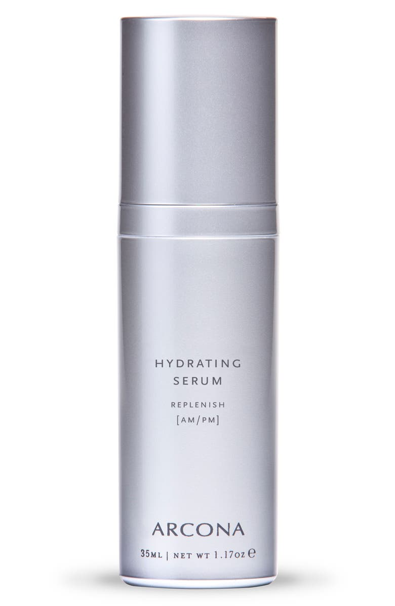 ARCONA Hydrating Serum, Main, color, NO COLOR