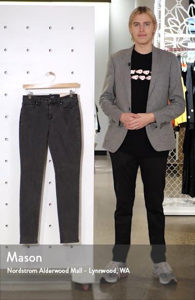 Alina Stretch Skinny Jeans, sales video thumbnail