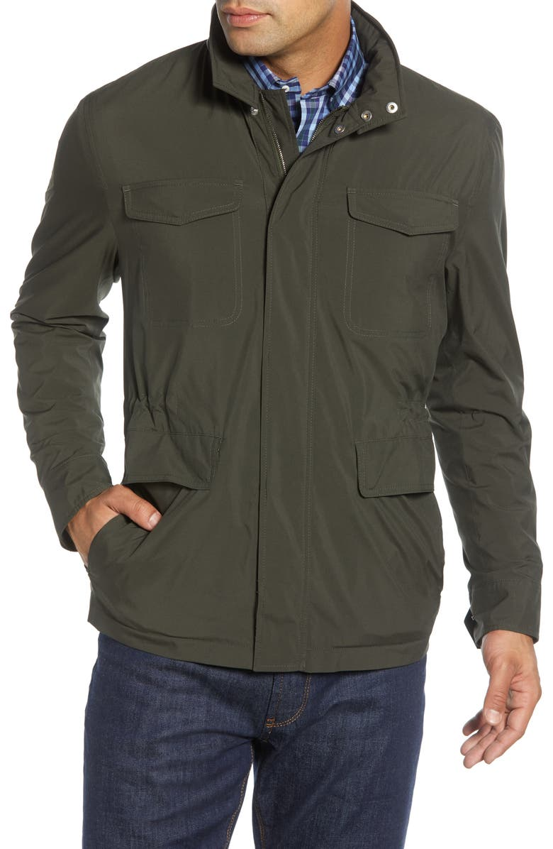 PETER MILLAR COLLECTION Flex Discovery All Weather Jacket, Main, color, 354