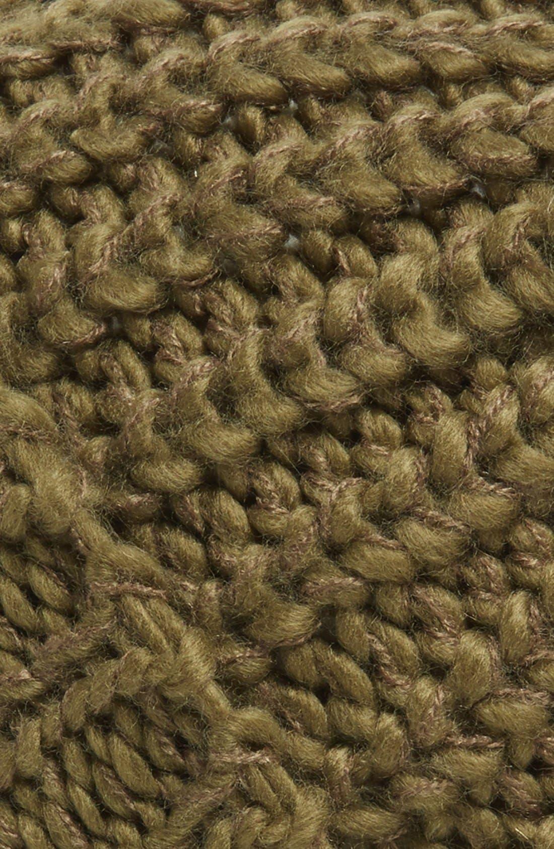 ,                             Chunky Rib Knit Beanie,                             Alternate thumbnail 10, color,                             300