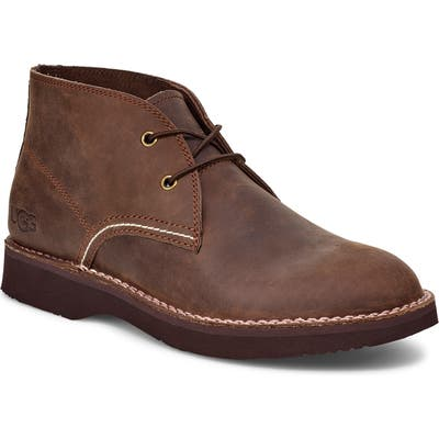 UGG Camino Water Resistant Chukka Boot, Brown
