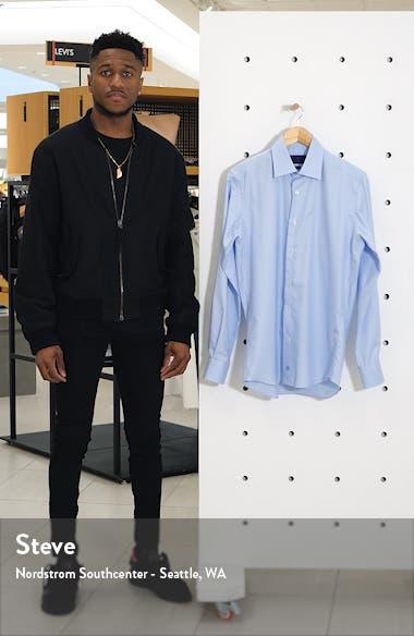 Trim Fit Dress Shirt, sales video thumbnail