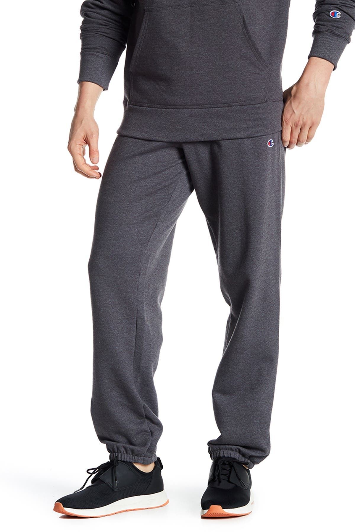 Image of Champion Powerblend Sweatpants