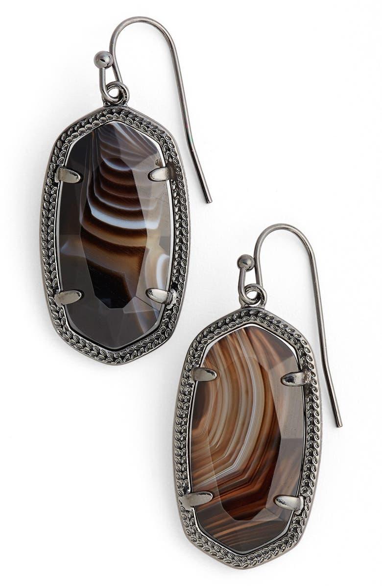 KENDRA SCOTT 'Dani' Drop Earrings, Main, color, 003
