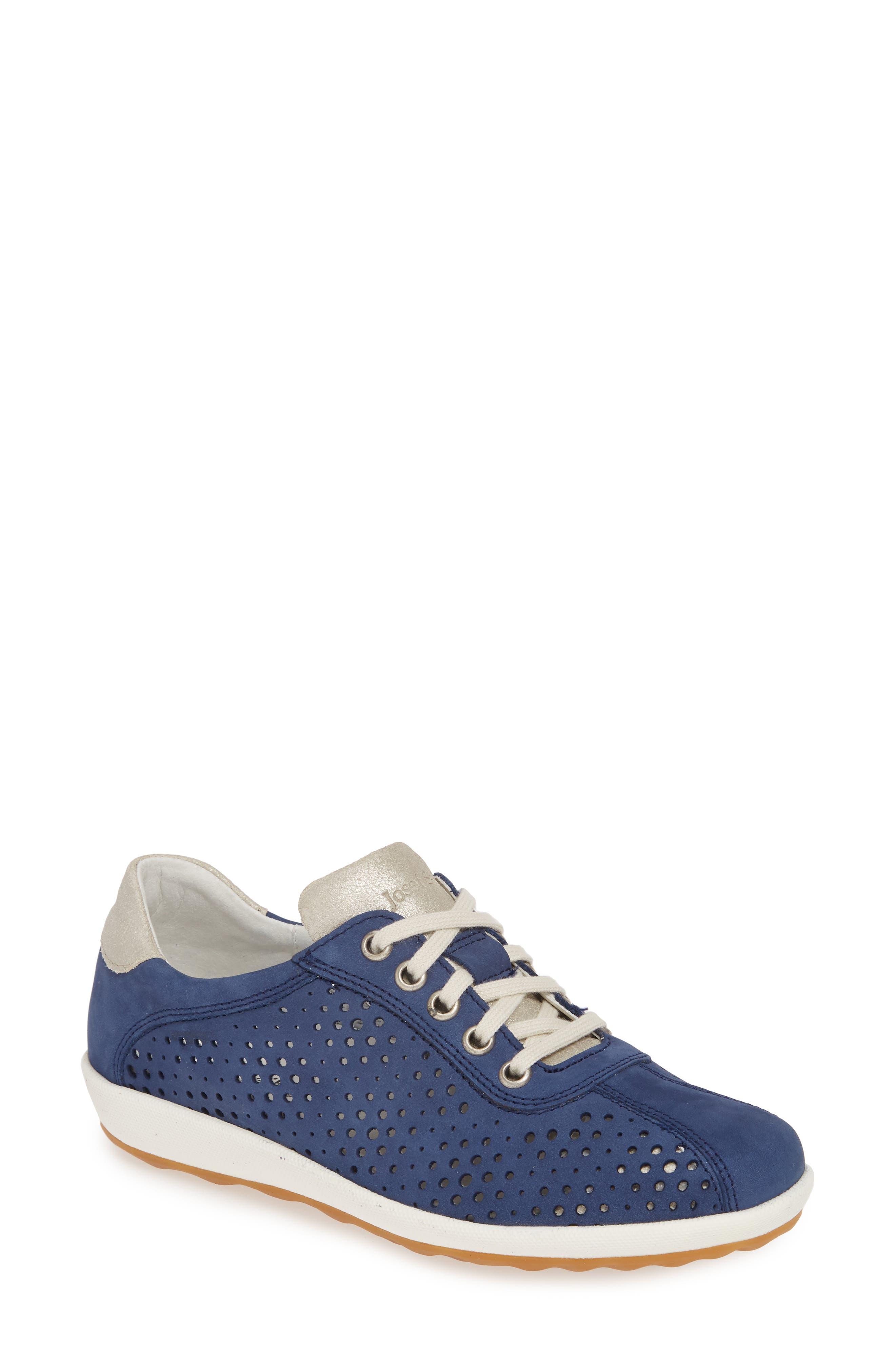 Josef Seibel Viola 09 Sneaker, Blue