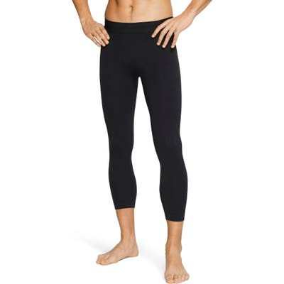 Nike Dri-Fit Three Quarter Performance Tights