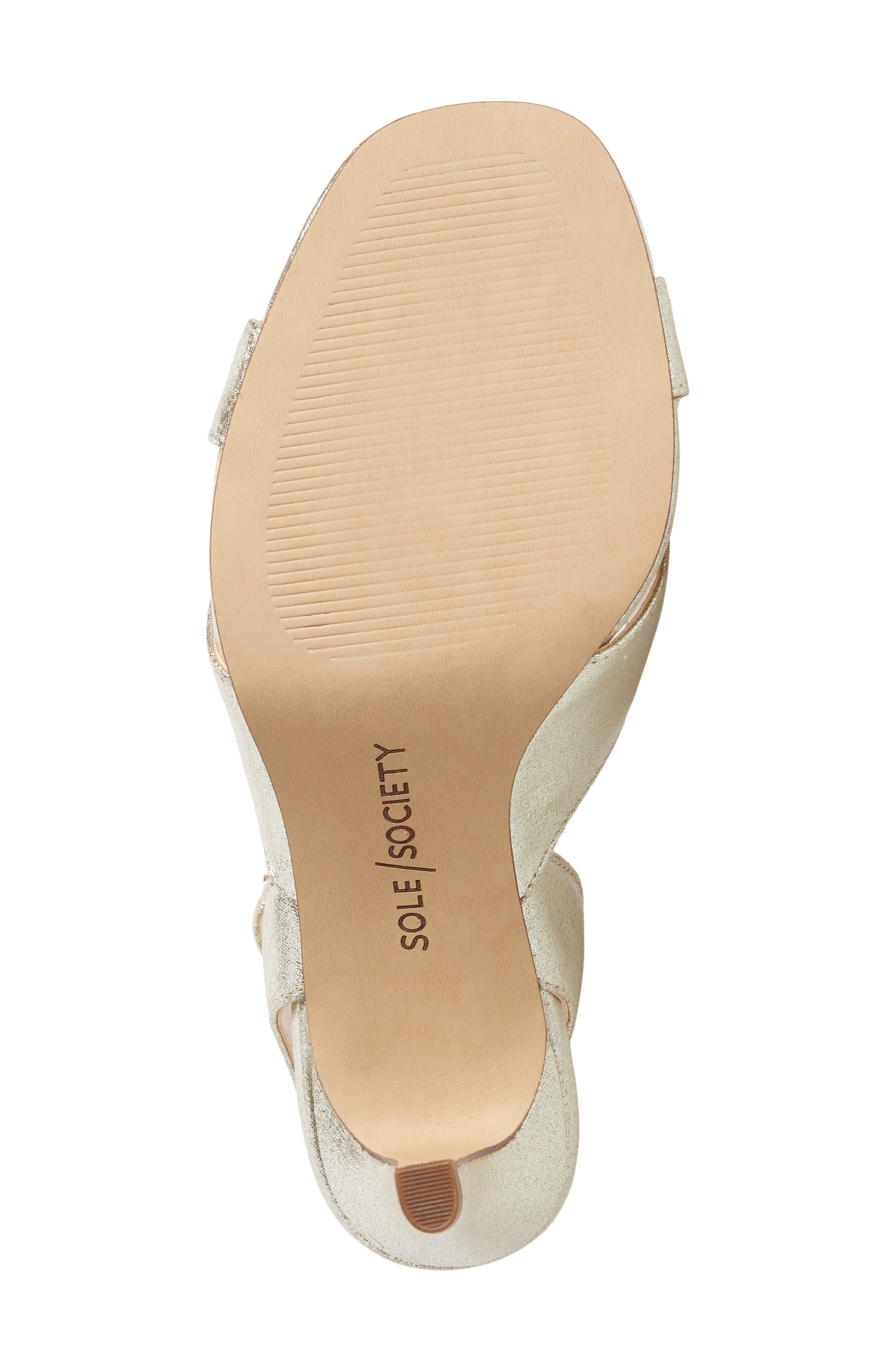 ,                             Cassidea Ankle Strap Sandal,                             Alternate thumbnail 18, color,                             711