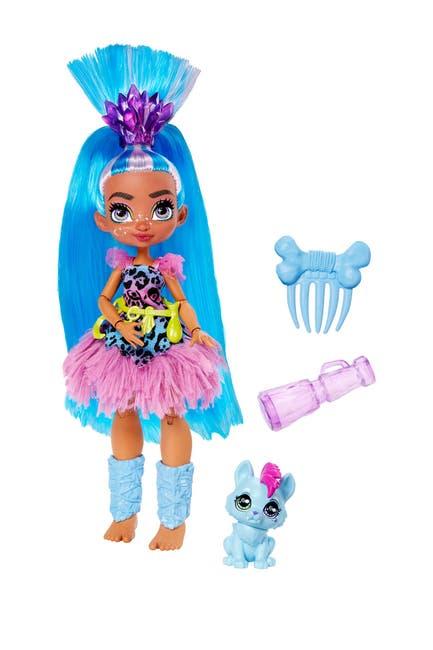 Image of Mattel Cave Club Doll - Tella