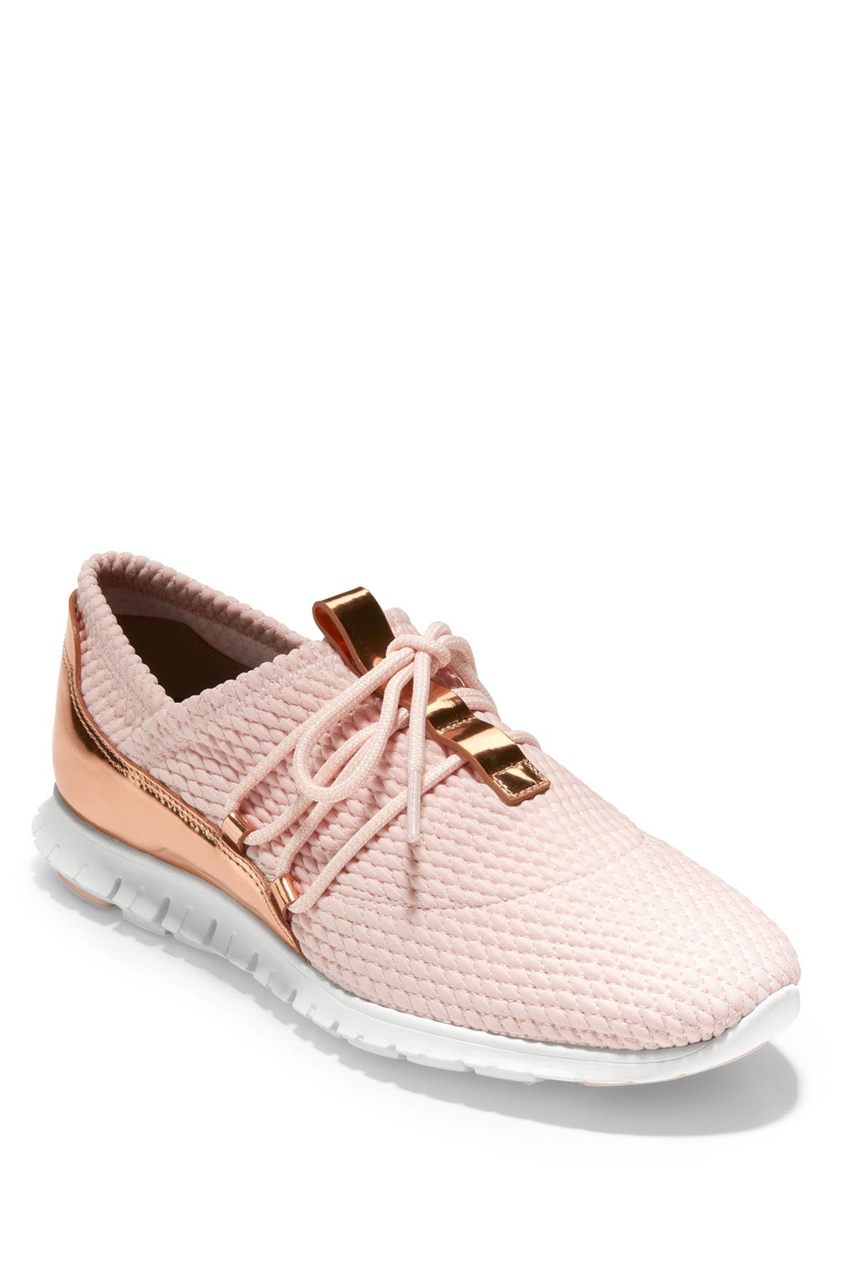 Image of Cole Haan Zerogrand Quilted Sneaker
