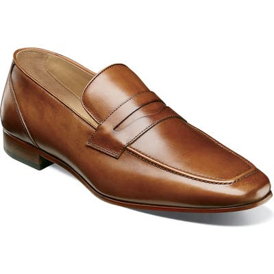 Florsheim Imperial Hotter Penny Loafer, Brown