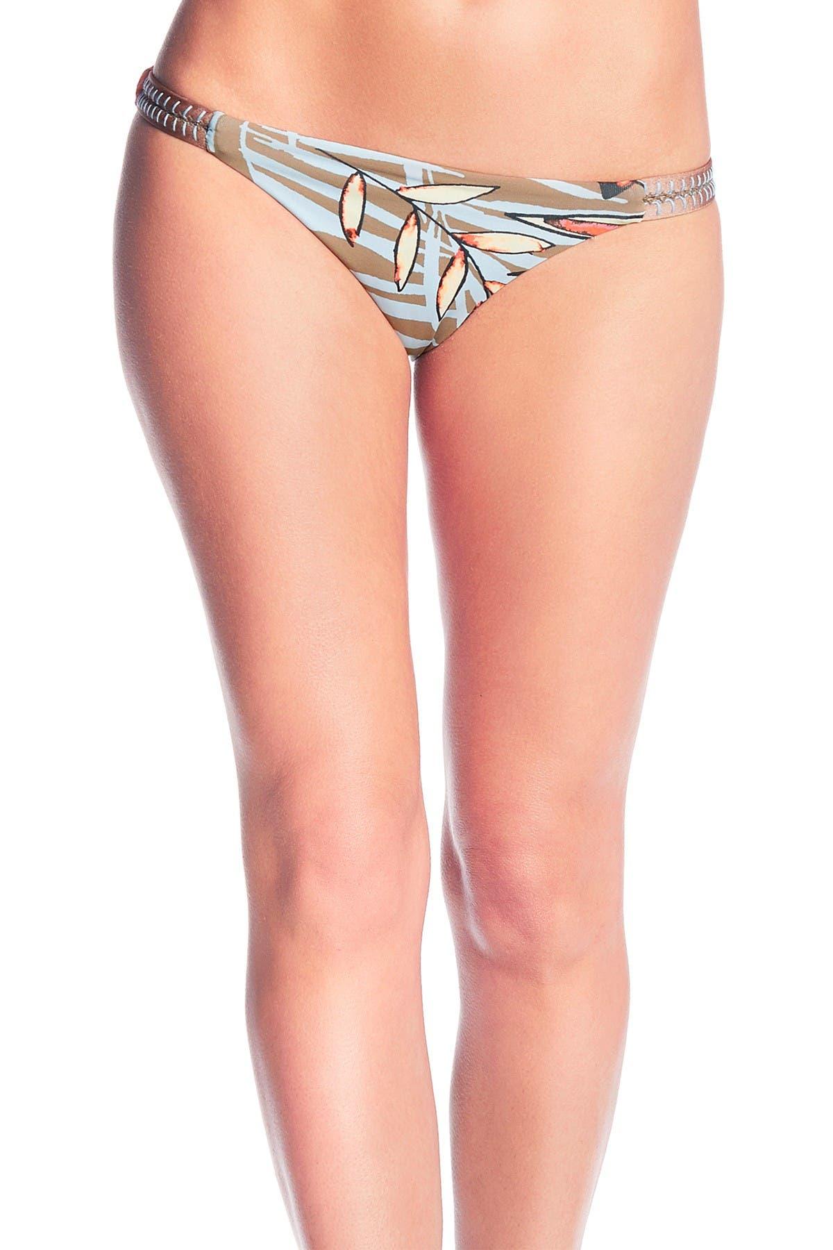 Image of Maaji Isla Grande Chi Chi Cut Bikini Bottoms