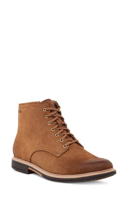 Image of UGG Chandon Plain Toe Boot