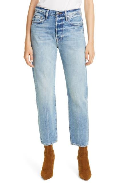 Image of FRAME Le Original Jeans