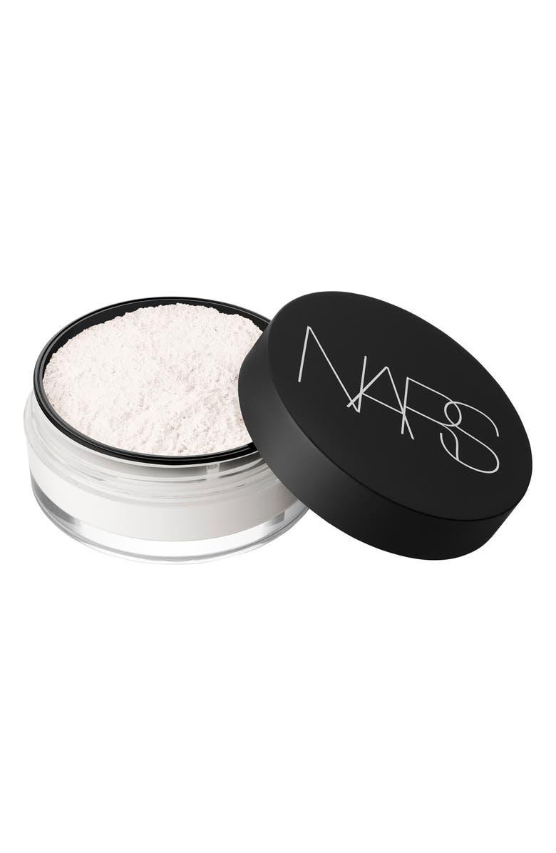 NARS Light Reflecting Loose Setting Powder, Main, color, CRYSTAL - FAIR TO MEDIUM