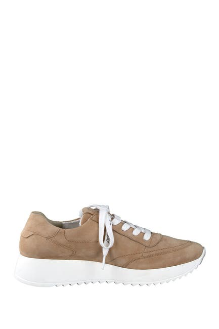 Image of Paul Green Leather Sneaker