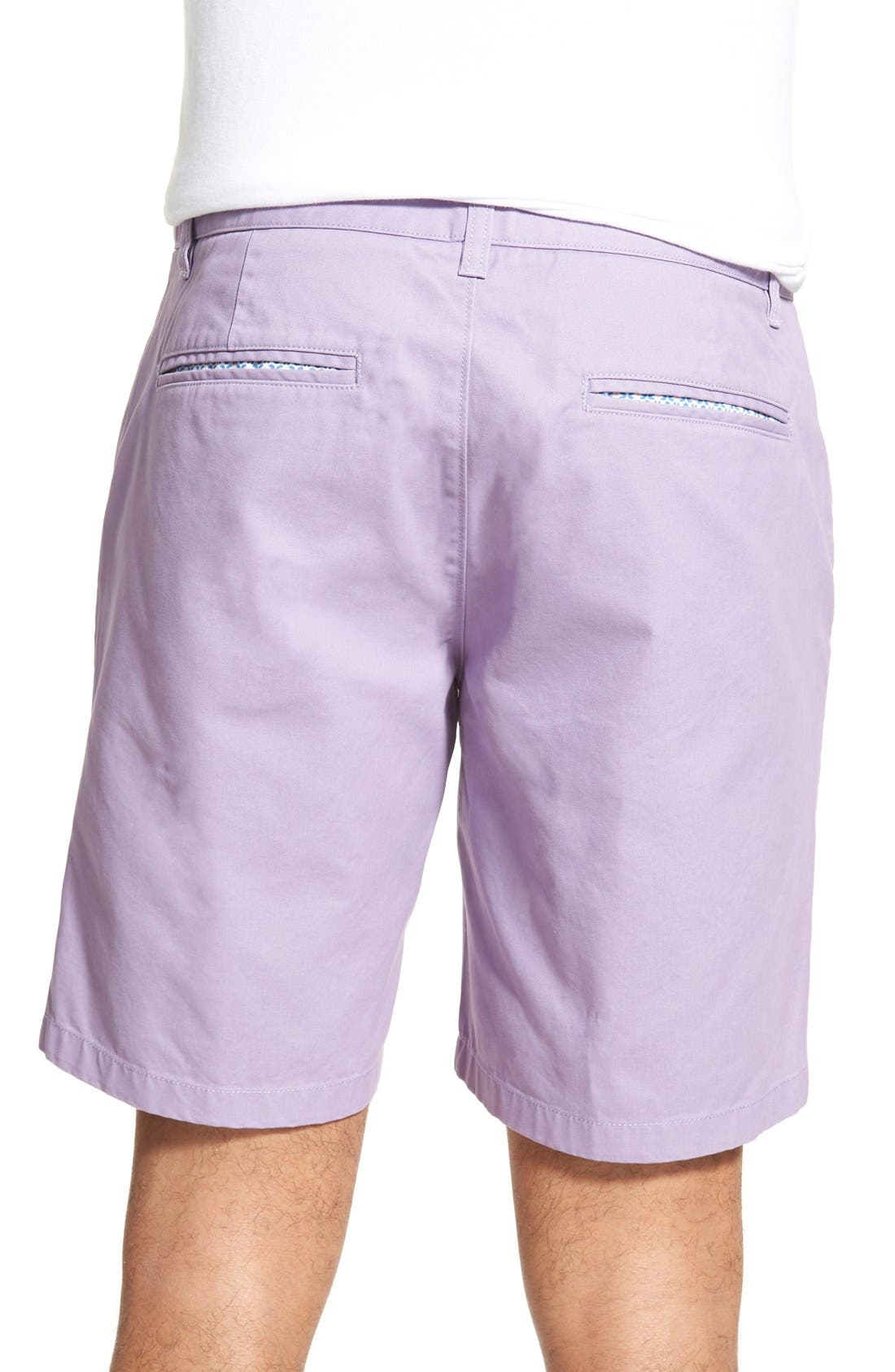 ,                             Washed Chino Shorts,                             Alternate thumbnail 70, color,                             500