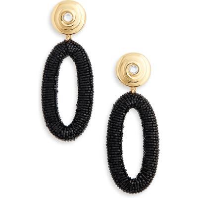 Lizzie Fortunato Allure Earrings