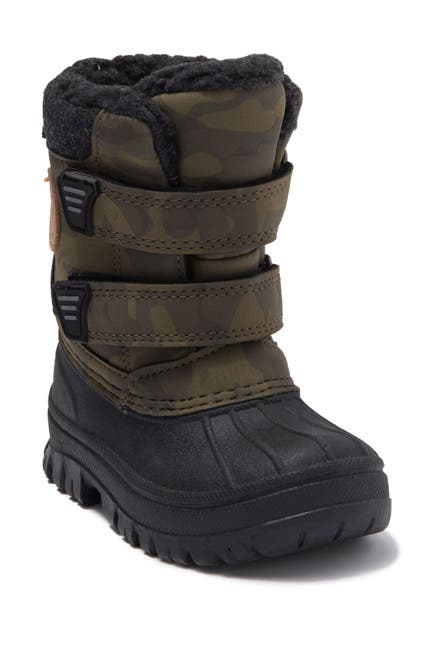 Image of Joe Fresh Quick-Close Snow Boot