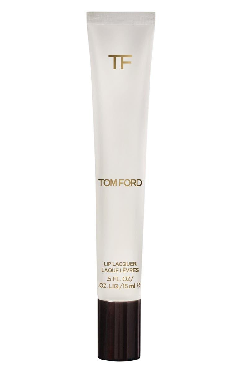 TOM FORD Lip Lacquer, Main, color, VINYL