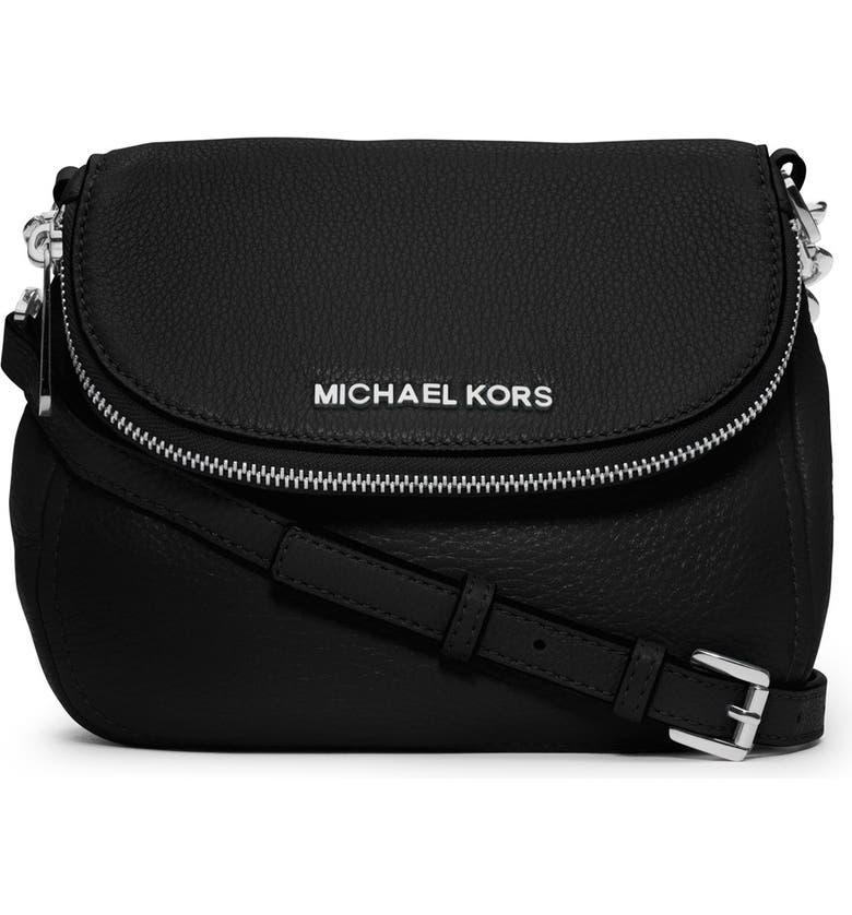 Michael Kors Bedford Leather